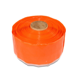 Self Amalgamating X-TREME Tape, 3m roll - Orange