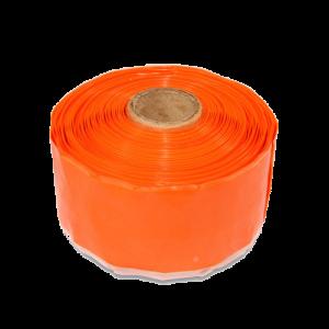 Self Amalgamating X-TREME Tape, 3m roll - Orange